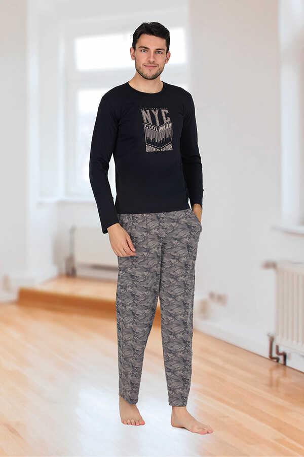 Berland 3769 Erkek Pijama Takımı
