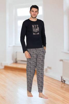Berland - Berland 3769 Erkek Pijama Takımı
