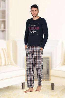 Berland - Berland 3780 Erkek Pijama Takımı