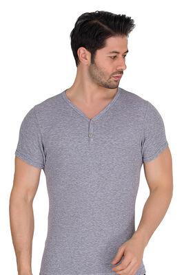 Berrak - Berrak 1045 Erkek Kaşkorse T-shirt