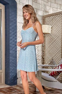 Berrak - Berrak 1214 Kadın Elbise