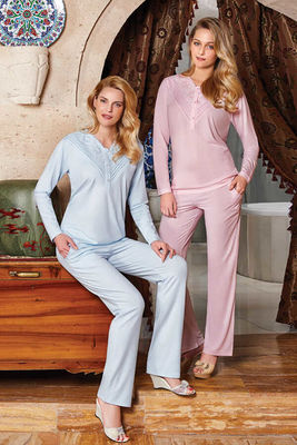 Berrak - Berrak 390 Bayan Pijama Takımı