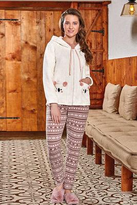 Berrak - Berrak 498 Kadın Pijama Takımı