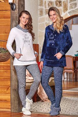 Berrak - Berrak 500 Kadın Pijama Takımı