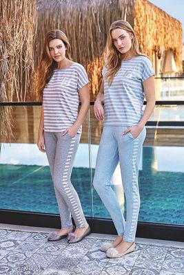 Berrak - Berrak 551 Bayan Pijama Takımı