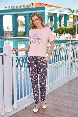 Berrak - Berrak 586 Bayan Pijama Takımı