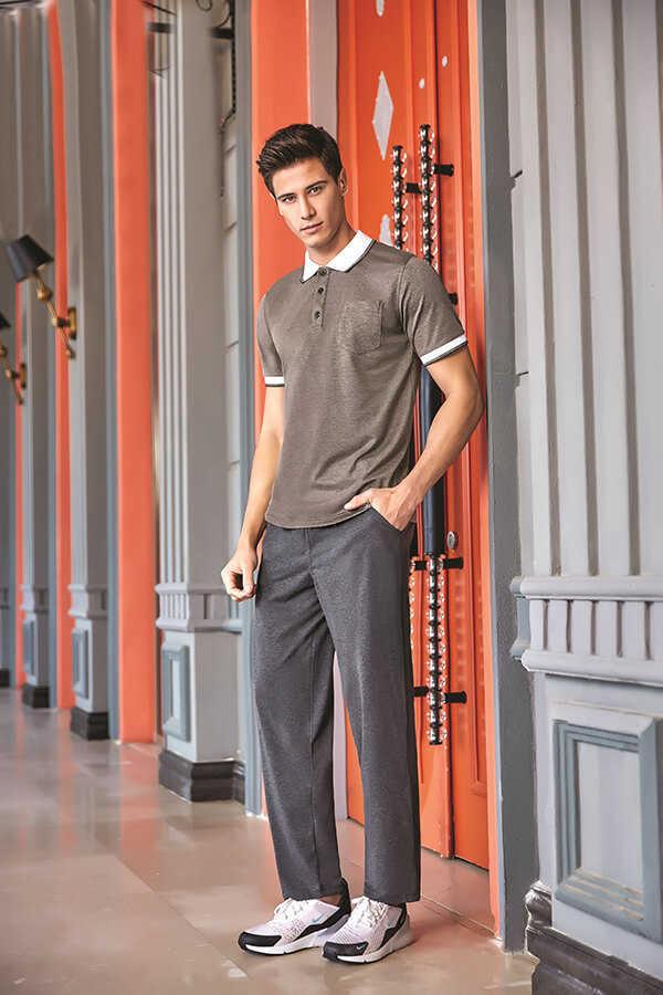 Berrak 602 Erkek Pijama Takımı
