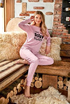 Berrak - Berrak 620 Kadın Pijama Takımı