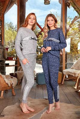 Berrak - Berrak 621 Bayan Pijama Takımı