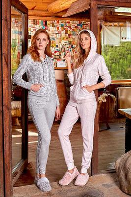 Berrak - Berrak 624 Bayan Pijama Takımı