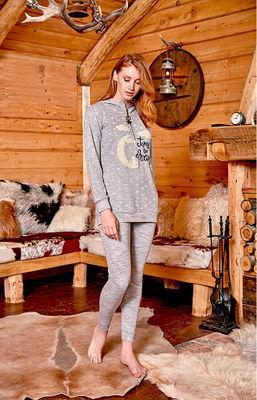Berrak - Berrak 626 Bayan Pijama Takımı