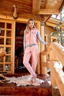 Berrak - Berrak 629 Bayan Pijama Takımı