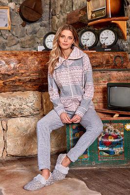 Berrak - Berrak 636 Kadın Pijama Takımı