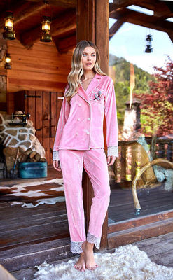 Berrak - Berrak 643 Kadın Pijama Takımı