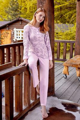 Berrak - Berrak 653 Bayan Pijama Takımı