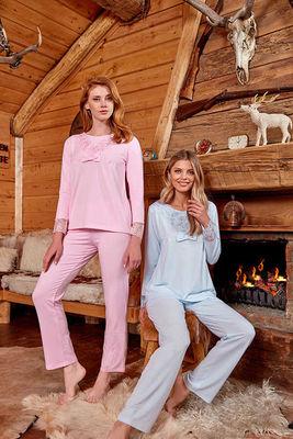 Berrak - Berrak 655 Bayan Pijama Takımı
