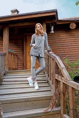 Berrak - Berrak 668 Kadın Pijama Takımı