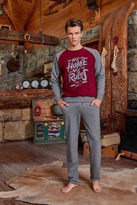 Berrak - Berrak 674 Erkek Pijama Takımı