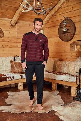 Berrak - Berrak 696 Erkek Pijama Takımı