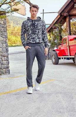 Berrak - Berrak 702 Erkek Pijama Takımı