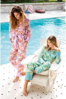 Berrak - Berrak 860 Kadın Pijama Takımı