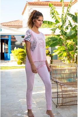 Berrak - Berrak 879 Kadın Pijama Takımı