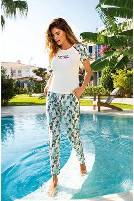Berrak - Berrak 882 Kadın Pijama Takımı