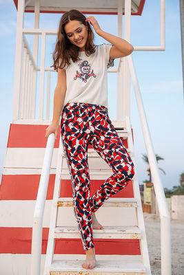 Berrak - Berrak 885 Kadın Pijama Takımı