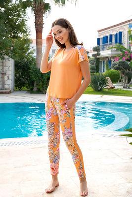 Berrak - Berrak 886 Bayan Pijama Takımı
