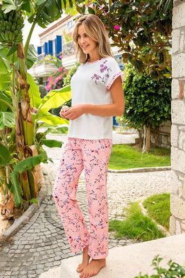 Berrak - Berrak 890 Kadın Pijama Takımı