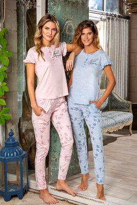 Berrak - Berrak 894 Kadın Pijama Takımı