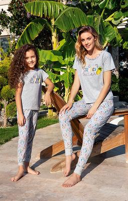 Berrak - Berrak 901 Bayan Pijama Takımı