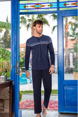 Berrak - Berrak 919 Erkek Pijama Takımı