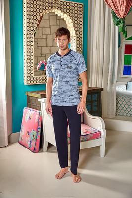Berrak - Berrak 920 Erkek Pijama Takımı
