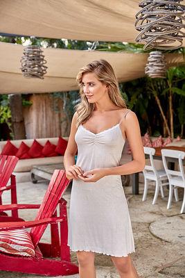 Berrak - Berrak 1216 Kadın Elbise
