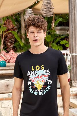 Berrak - Berrrak 4068 Erkek T-Shirt