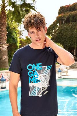 Berrak - Berrrak 4072 Erkek T-Shirt