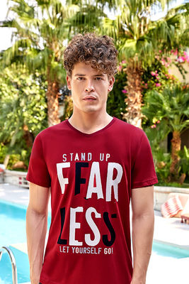 Berrak - Berrrak 4074 Erkek T-Shirt