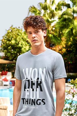 Berrak - Berrrak 4075 Erkek T-Shirt