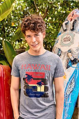 Berrak - Berrak 4077 Erkek T-Shirt