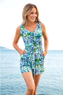Berrak - Berrak 869 Kadın Elbise